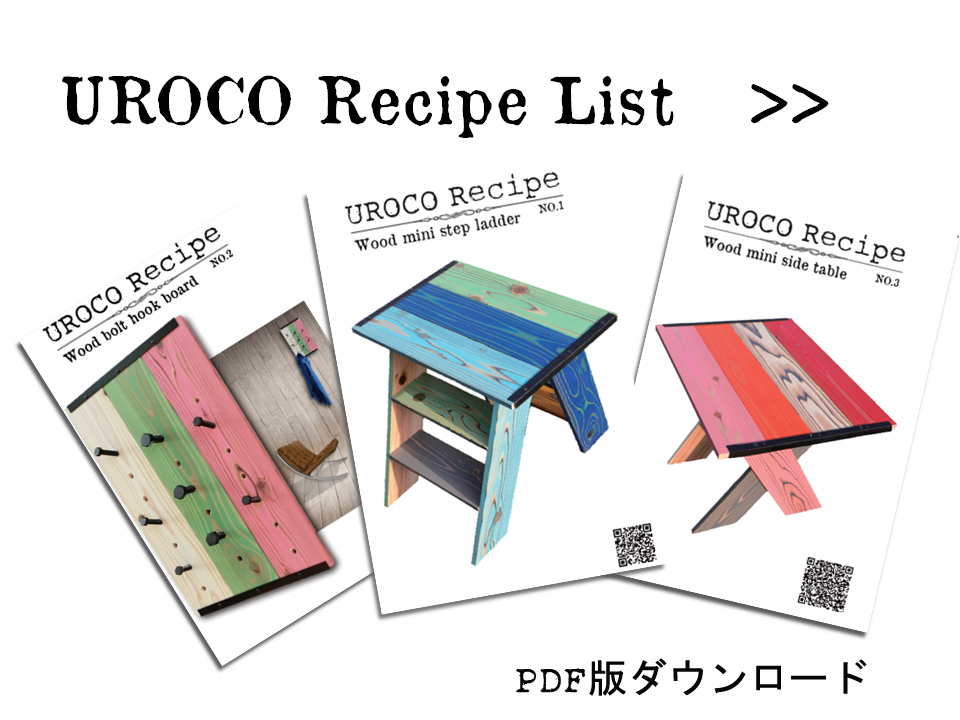 UROCO Recipe PDF Download